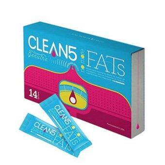Clean5 No More Fats