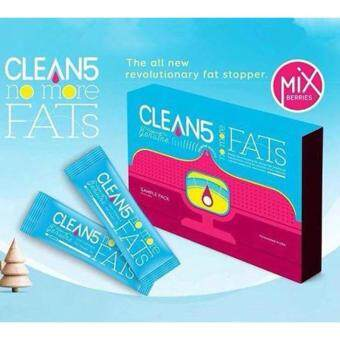 Clean5 No More Fats