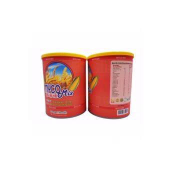 Compo Health Myco Mix Cereal 麥谷糧 700g X 2 (TWIN PACK )