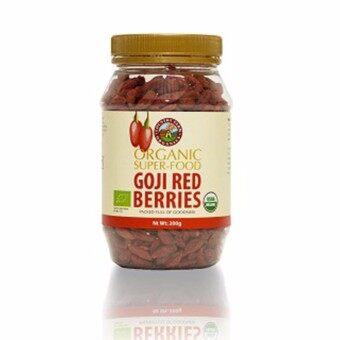 Country Farm Organic Goji Berry 200g