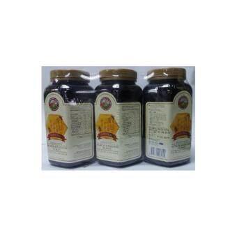 Country Farm Triple pack Nat Acacia Honey 1Lx3