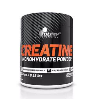 Creatine Monohydrate (83 Servings) - 250g