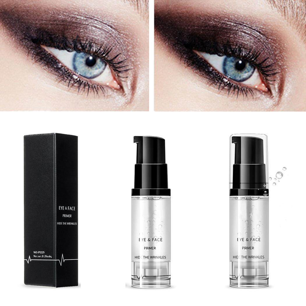 Cyber Promotion Eyeshadow Foundation Primer Long Lasting Face Eye Make Up Base Cosmetics - intl