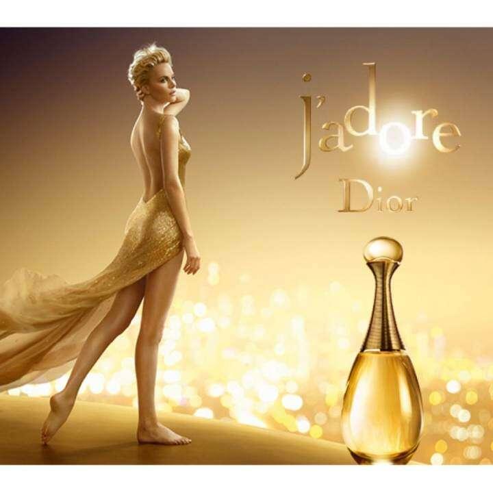 D i o r J'adore Eau de Parfum 100ml for women