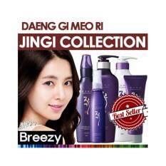 Daeng Gi Meo Ri Jingi Collection Shampoo 400ml + Conditioner 70ml