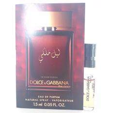 55ef300511 *RM18.00* Dolce & Gabbana The One Royal Night Exclusive ...