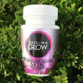 Dr Glow Dazzling Glow 30 Chewable Capsules