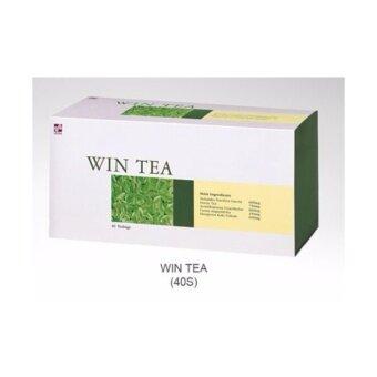 Elken Win Tea - 1 box /40 Sachets