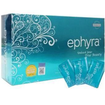 EPHYRA Premium Collagen (30sachets) FREE Skin Bar
