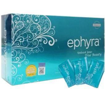 EPHYRA Premium Collagen (30sachet) ORIGINAL