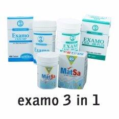Era Edar Set 3 In 1 Examo Matsa By Mishuu.resources.