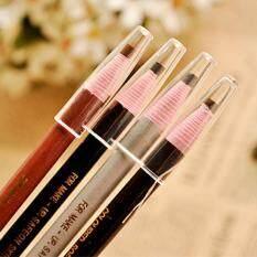 Eyebrow Pencil Waterproof Natural Long lasting Enhancer 4pcs Eyebrow Liner Philippines