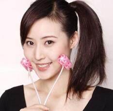Prime Flower Face Up Roller Alat Pijat Wajah Facial Massage Hijau Source Harga .