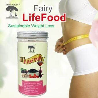 Fairy Beauty Lifefood meal replacement drink HIGH VITAMINS MINERALS AMINO ACIDS
