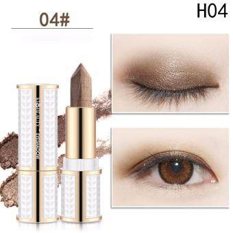Beauty & Health Helpful Qiaoyan Brand Best Sellers 12 Color Eye Shadow Disc Pearl Light Dumb Light Lasting Waterproof Sweatproof Anti Halo Dyeing