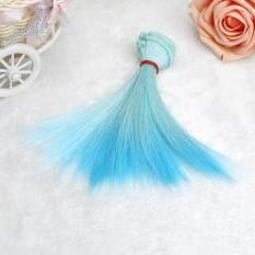 Fashion 15 Cm Wholesale Straight Hair Hair DIY / BJD Wig Doll
