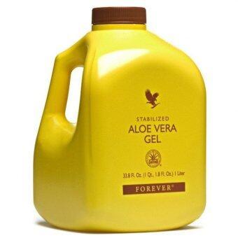 Forever living Aloe Vera Gel (1 Liter ) - Healthy Life