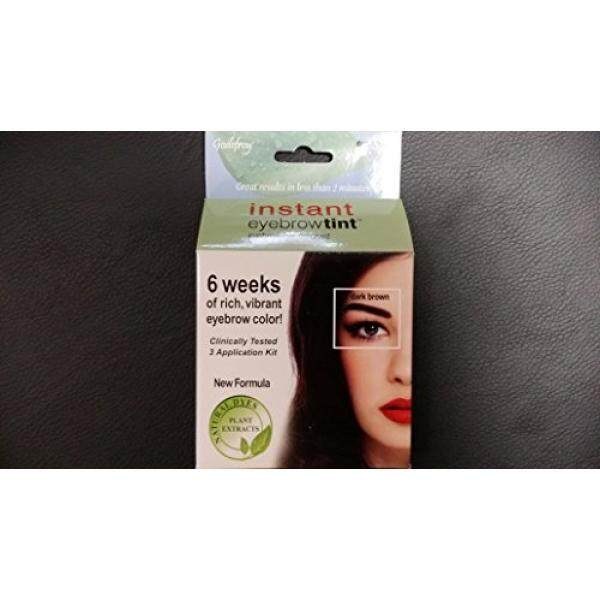 Buy Sell Cheapest Godefroy Instant Eyebrow Best Quality Product