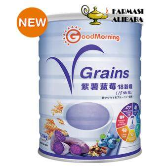 Good Morning V grains 1kg  EXP:5/2020 for healthy eyes