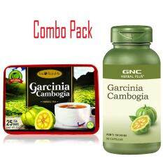 How often do you take pure garcinia cambogia
