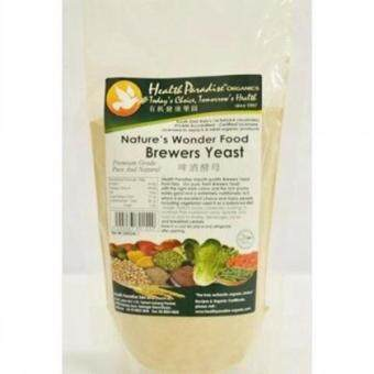 Health Paradise Natural Brewer Yeast- 250g