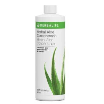 Herbalife Aloe Concentrate Nutrition (Aloe Color)