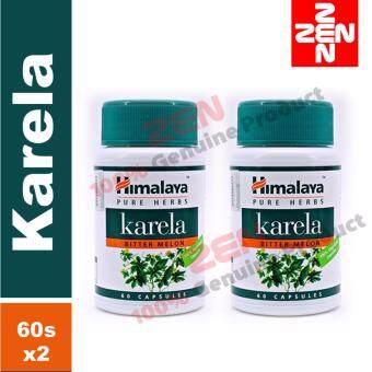 Himalaya Karela 60'S X 2
