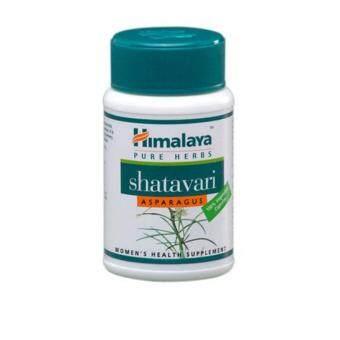 Himalaya Shatavari 60's