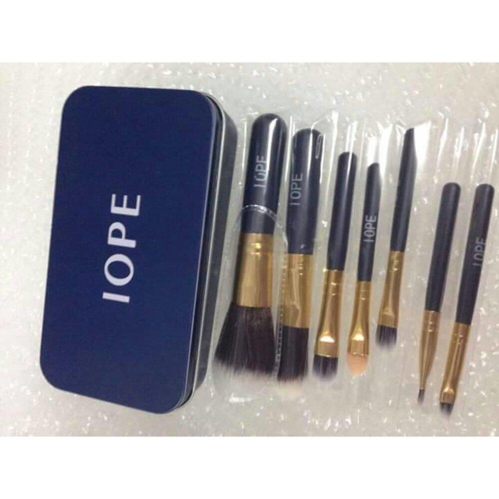 IOPE Makeup Brush Set 7pcs