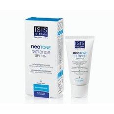 Isis Pharma Neotone Radiance Spf50 30ml Tw By Moobeautyhk