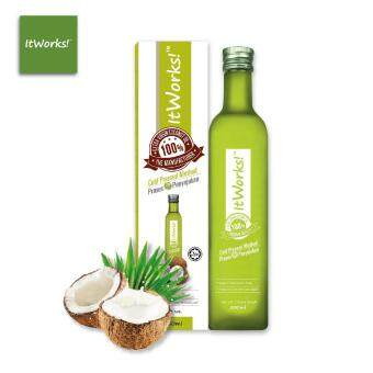 ItWorks! Extra Virgin Coconut Oil 500ml