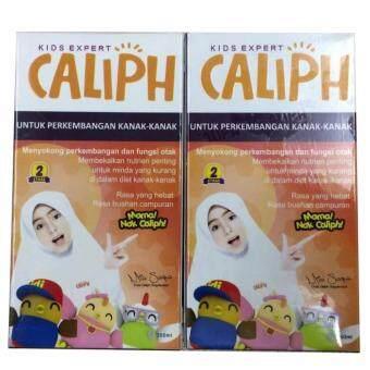 Jus Caliph Kids Expert 350ml - Pack of 2