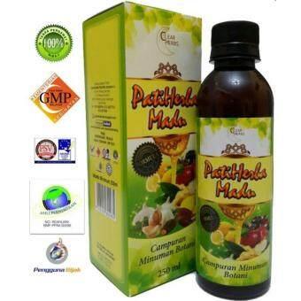 Jus Pati Herba Madu 250ml Clear Herbs