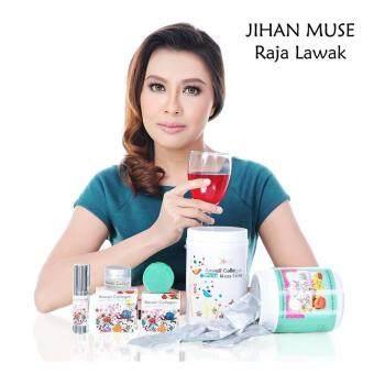 Kawaii Skin White Collagen Set Jihan