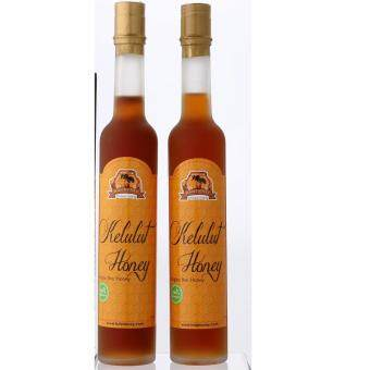 Kelulut Bee Honey (Stingless Bee Honey) Double Pack - 500gm + 500gm (Net Weight) *Shipping First KG FREE*