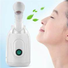 KINGDOMCARES Steamer Facial Mist Sprayer Steaming Machine Beauty Instrument Face Skin Care Chinese Plug