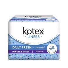 Kotex Products For The Best Prices In Malaysia