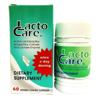 Lacto Care 60'S