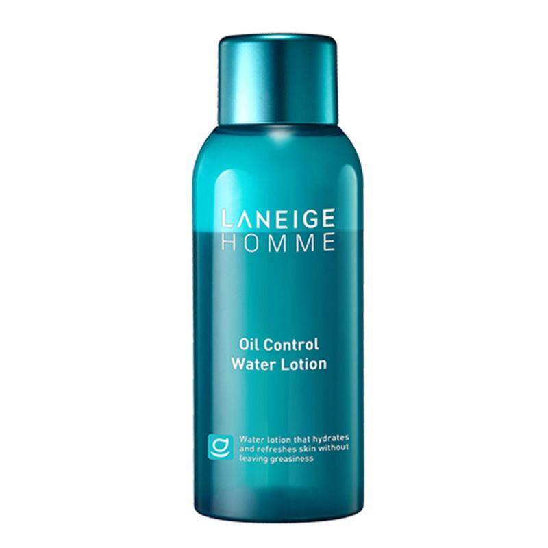 Buy Laneige Homme Oil Control Water Lotion 150ml - intl Singapore