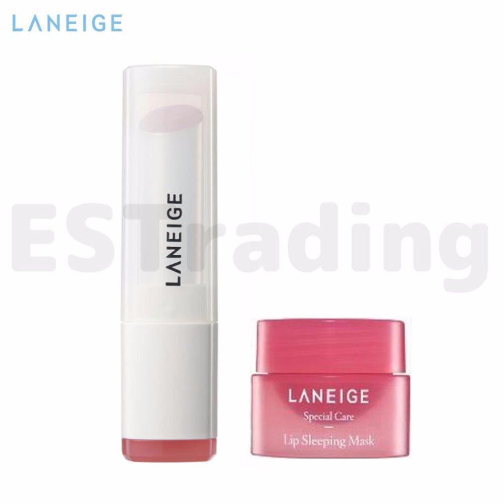 Laneige Lip Mask Set Price In Singapore Sleeping 20gr Water Drop Tinted Balm No2 Juicy Plum 35g
