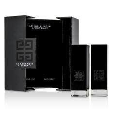 Givenchy Le Soin Noir L'Extrait L'Extrait Day Serum 15ml/0.5oz + L'Extrait Night Serum 15ml/0.5oz 2pcs