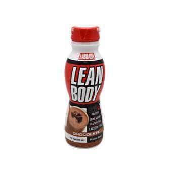 Labrada  Lean Body RTD 11.5 oz (1 Bottle) - Chocolate