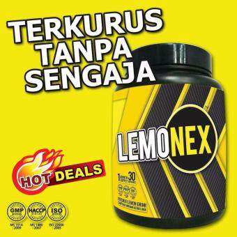 LEMONEX ORIGINAL TRIAL