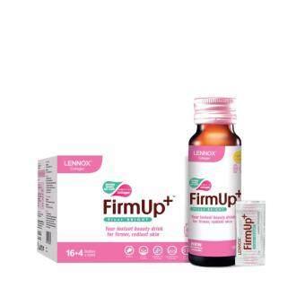 LENNOX Firm Up + Bight Collagen 16+4's