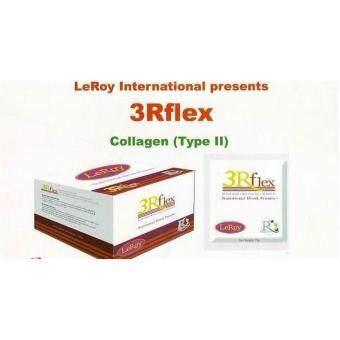 LeRoy Nutritional Drink Premix (16 sachets x 24g) FOC 2 sachets (EXP 03/20)