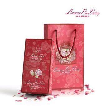 Lornrna Rose Valley Tea 15g +  free Bottle