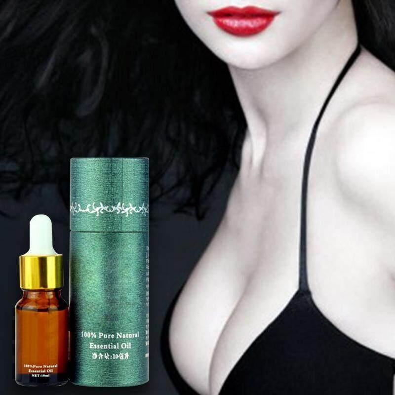 Elife 10 ml Ngực Tinh Dầu Tăng Kích Thước Ngực Tự Nhiên Tăng Cường Áo Ngực Kem Nóng