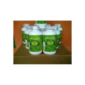 Melilea Organic Nutritious Botanical Powder