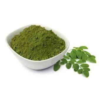 Moringa Organic Leaf Powder 200g x 2 unit