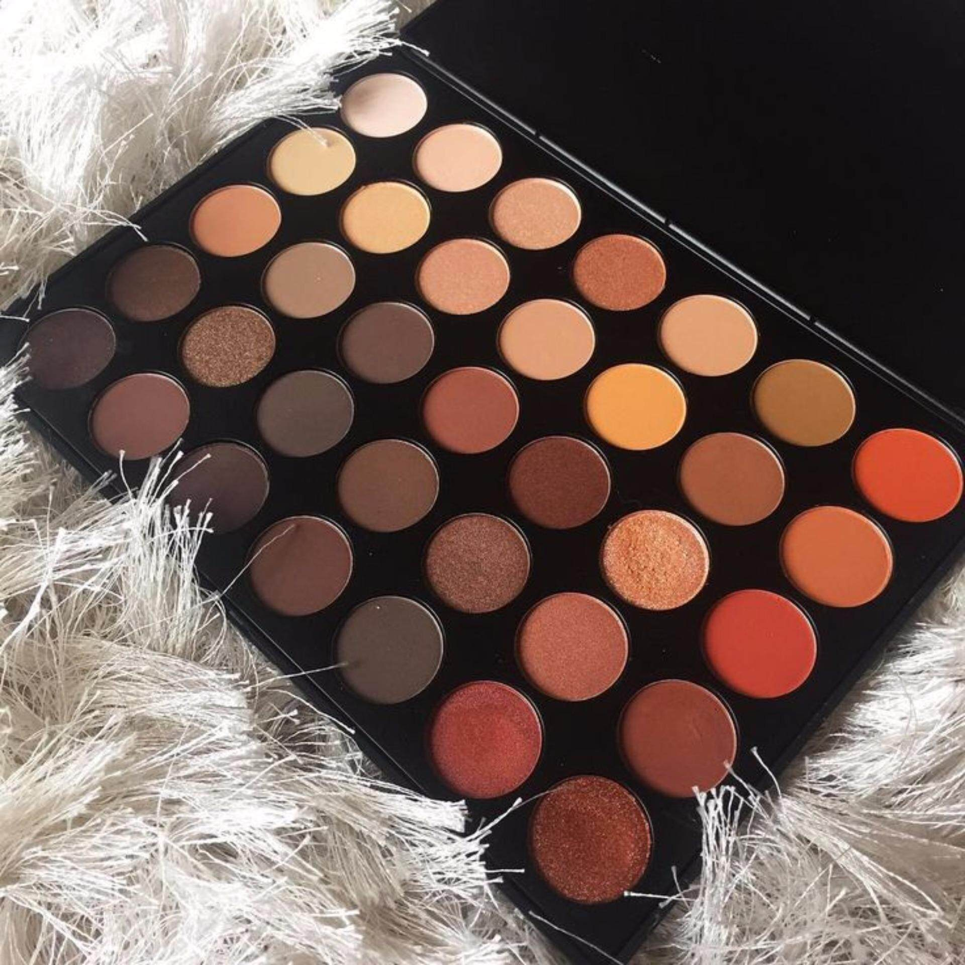MORPHE 35 Color Eyeshadow Palette (35O)